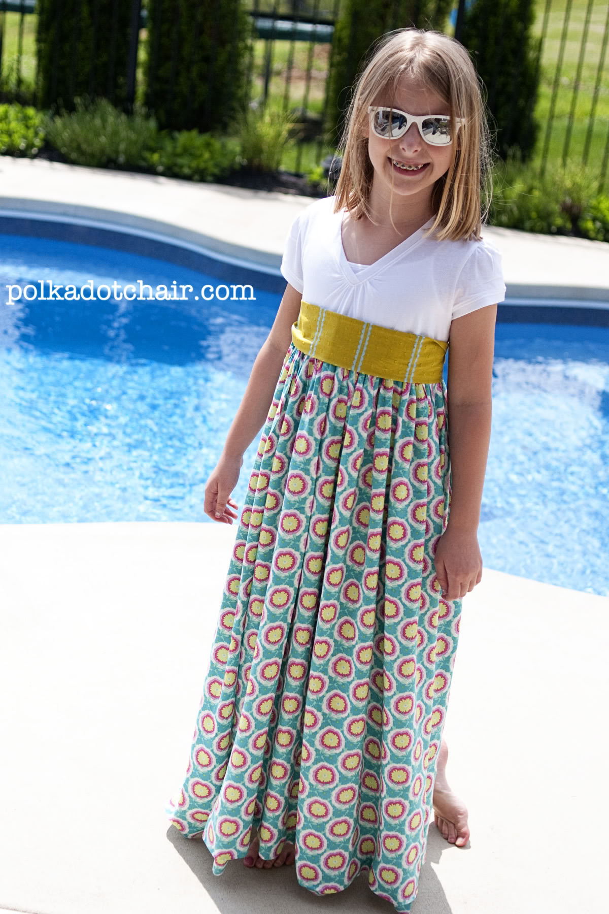 Yellow Dress  Short Long Yellow Summer Dress   ZAFUL